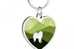 NSR Green Mountain Samoyed Silver http://www.cafepress.com/dd/104994420